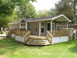 Wrap Around Deck by Sunrooms For Double Wide Homes Single Wide W Sunroom Carport