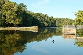 Maryland lakes images Lake waterford park anne arundel county md jpg