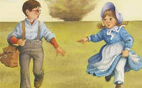 Magic Treehouse - lionsgate acquires the film rights to the magic tree house books