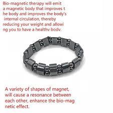 s bracelet magnetic healthcare bracelet weight loss string slimming