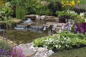 Wildlife Garden Ideas Garden Pond Ideas Wildlife Gardening Flowers 101