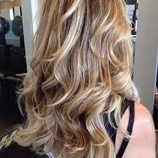 blonde hair with caramel lowlights 100 caramel highlights ideas for all hair colors