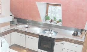 küche in dachschräge einfamilienhaus küche in der dachschräge das haus