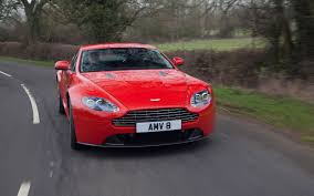 aston martin vintage james bond 2012 aston martin v8 vantage reviews and rating motor trend