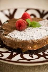 chocolate ooey gooey butter cake