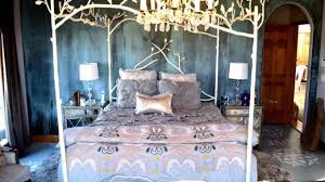 Forest Canopy Bed Towel Rack 2 Amazing Diy Projects Ideas