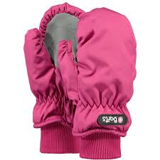fuschia barts kids nylon mitts fuschia kids from great outdoors uk