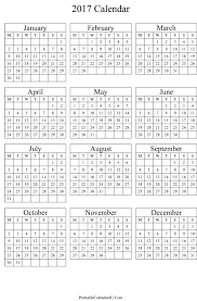 yearly planner template annual calendar year planner calendar template 2017portrait
