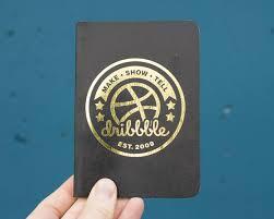 scout books dribbble