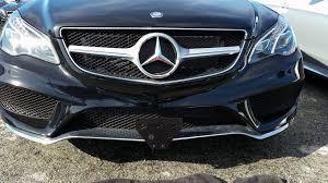 mercedes license plate holder 2016 mercedes e400 coupe non sport release front license