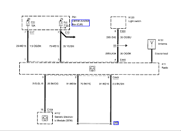ford focus st wiring diagram ford wiring diagrams instruction