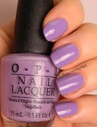 opi nail polish swatch spam be happy and buy polish