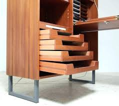craft cabinet with fold out table cabinet with fold out table oak cabinet with right side fold up