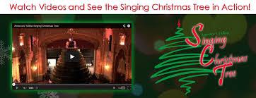 christmas tree u2013 mona shores singing christmas tree