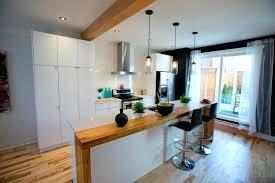 comptoir de cuisine noir comptoir bar cuisine cheap cuisine blanc comptoir noir monde