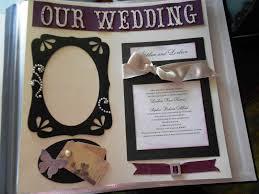 wedding scrapbook the best creative wedding scrapbook ideas criolla brithday wedding