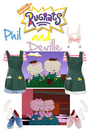 best 25 rugrats costume ideas on pinterest phil and lil costume