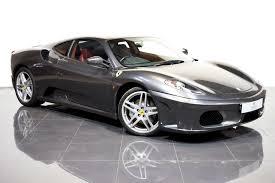 fake ferrari for sale used ferrari f430 cars for sale motors co uk