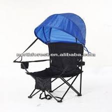 tent chair blind tent one person chair chair fabric blue and