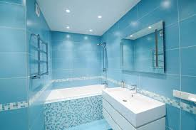 blue bathroom tiles ideas design tips when choosing shower tiles orlando home direct articles
