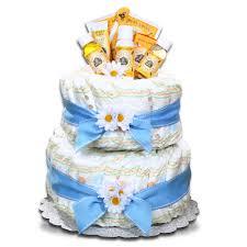 Burt S Bees Baby Wash by Bees Baby Organic Diaper Cake Gift Basket Boy