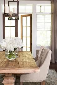 Farmhouse Dining Room Table by 102 Best Decor Farmhouse Tables Images On Pinterest Farm