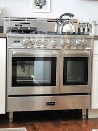 kitchen galley double oven normabudden com
