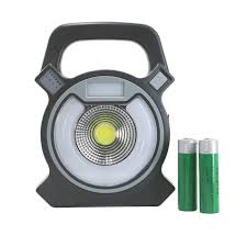 battery powered work lights usb led working light work l 18650 rechargeable portable ls