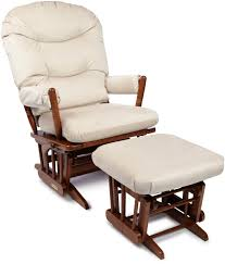 Nursery Glider Recliner Furniture Magnificent Walmart Glider Rocker For Fabulous Home