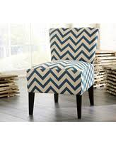 Chevron Accent Chair Huge Deal On Ravity Accent Chair Taupe Signature Design By