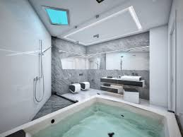 black and white futuristic bathroom ideas bathroom designs 1167