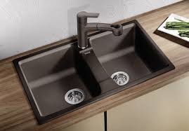Kitchen Sink Black Top 15 Black Kitchen Sink Designs Mostbeautifulthings Black Sinks