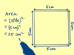 3 modi per calcolare l u0027area di un quadrato wikihow