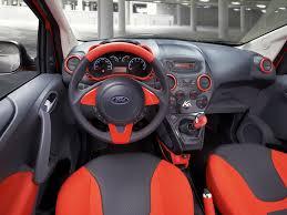 2012 Ford Ka Ford Ka Grand Prix 2011 Ford Ka Grand Prix 2011 Photo 01 U2013 Car In