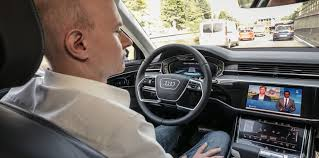 audi australia ceo audi ceo level five autonomy possible in a few years but many