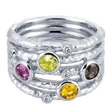 mothers day rings s day band sterling silver rings ebay