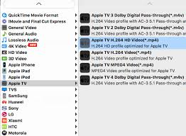 how to play wmv video on apple tv smoothly appgeeker
