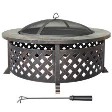 Outdoor Metal Fireplaces - outdoor metal fireplace binhminh decoration