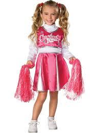 halloween costume cheerleader pink u0026 white cheerleader costume cheerleader costumes