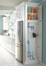 clever kitchen storage ideas savvy housekeeping 7 clever kitchen storage ideas