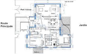 plan de maison gratuit 4 chambres plan maison 150m2 4 chambres plan maison plain pied 4 chambres