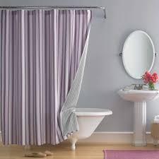 Bathroom Shower Curtain Rods by Bathroom Exciting L Shaped Shower Curtain Rod For Small Bathroom