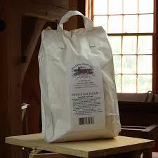 oat flour 10 lb