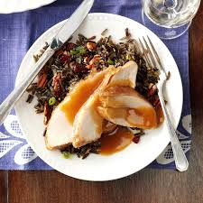 gourmet magazine thanksgiving recipes thanksgiving dinner recipes for four taste of home
