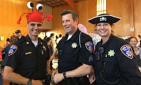 rising from the ashes santa rosa police give 1 000 halloween