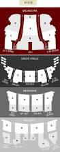 the privatebank theatre chicago il seating chart stage chicago