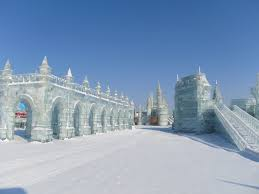 harbin snow and ice festival 2017 interesting photos of harbin ice and snow festival places
