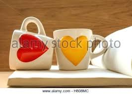 heart shaped mugs that fit together heart shaped coffee mug cup and saucer for day mugs uk