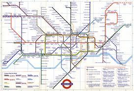 underground map map 1990 jonathan