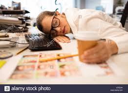 woman sleeping on keyboard laptop stock photos u0026 woman sleeping on